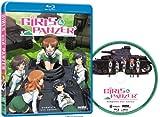 Girls Und Panzer: Ova Specials [Blu-ray] [Import]