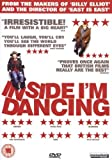 Inside I'm Dancing [PAL-UK][Import]