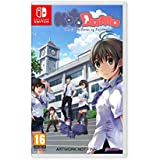 Kotodama: The 7 Mysteries of Fujisawa (Nintendo Switch) by pqube ( Original Game )