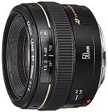 Canon 単焦点レンズ EF50mm F1.4 USM フルサイズ対応 -