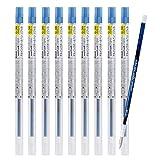 三菱鉛筆 ボールペン替芯 スタイルフィット シグノ 0.38 ブルーブラック 10本 UMR1093864