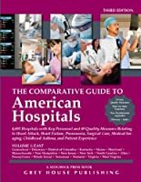 The Comparative Guide To American Hospitals