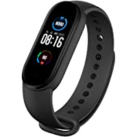 StarQ Xiaomi Mi Band 5 Smart Watch, Japanese App, Menstrual Cycle Management, Health…