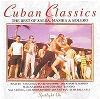 Cuban Classics: the Best of