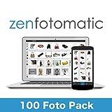 ZenFotomatic | 100FotoPack|オンラインコード版