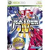 雷電IV - Xbox360