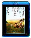 【Amazon.co.jp限定】愛と哀しみの果て(オリジナル・アートワーク・ダブルジャケット)(初回限定生産) [Blu-ray]