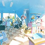 【Amazon.co.jp限定】NATSUKAGE -夏陰-(通常盤)(CD)(Amazon.co.jp限定特典デカジャケ付)