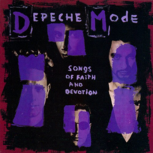 Songs of Faith and Devotion / Depeche Mode