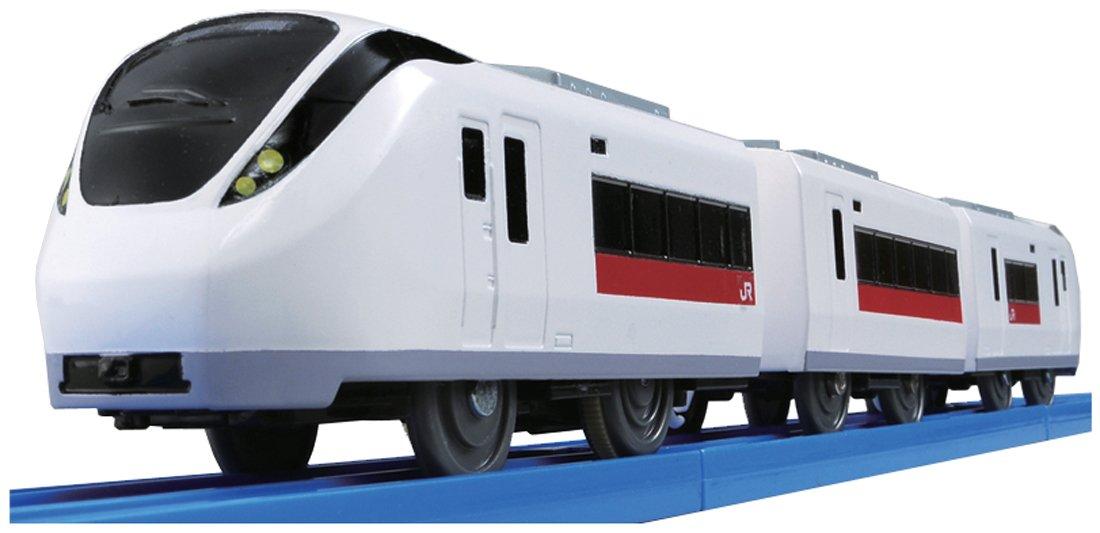 プラレール S-18 E657系特急電車 1コ入