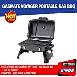 New Voyager Portable BBQ Grill Stove Oven Picnic Foldable Camping Outdoor