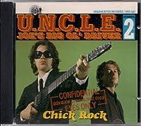 Uncle Joe's Big Ol Driver