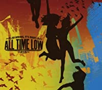 All Time Low, So Wrong, It's Right by All Time Low (2007-09-23)