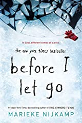 Before I Let Go Kindle Edition