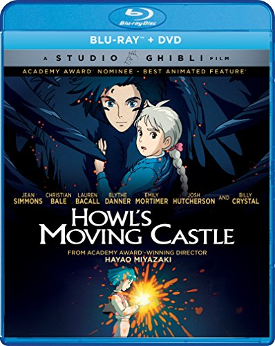 Howl's Moving Castle/ [Blu-ray] [Import]