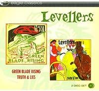 Green Blade Rising/Truth & Lies