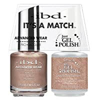 ibd - It's A Match -Duo Pack- Sparkling Embers - 14 mL / 0.5 oz Each