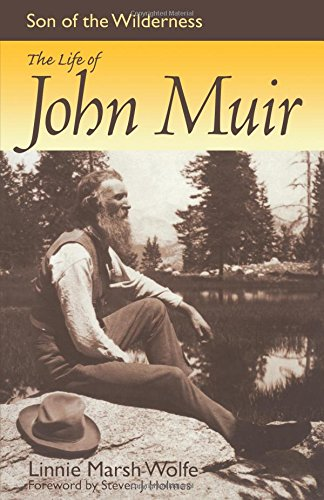 "an introduction to the life of john muir John muir newsletter is give a brief introduction to her film ""john muir in the extraordinary life of john muir and his influence on."