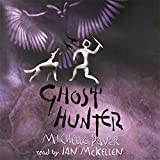 Ghost Hunter (Chronicles of Ancient Darkness)