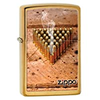 Zippo(ジッポー):Smoking Bullets/28674