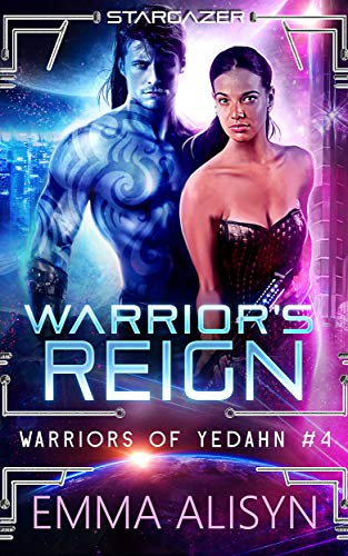 Warrior's Reign: A Science Fic...