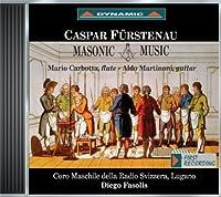 Masonic Music: Fasolis / Lugano Rtsi Choir