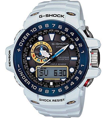 Casio - G-Shock - GULFMASTER -...
