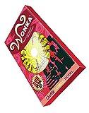ネスレ チャーリーとチョコレート工場 WONKAウォンカ チョコ・単品1枚&DVD(映画チャーリーとチョコレート工房)スペシャルセット