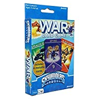 Skylanders GiantsTM War Card Game, Assorted [並行輸入品]
