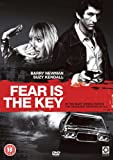 Fear Is The Key [Import anglais]