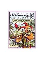 Harlequin Book 1 (Flute) / ハーレクイン ブック1 (フルート)