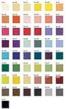 ハマナカ フェルト羊毛 ソリッド 50g col.55 H440-000-55 白・黒・茶色系 画像