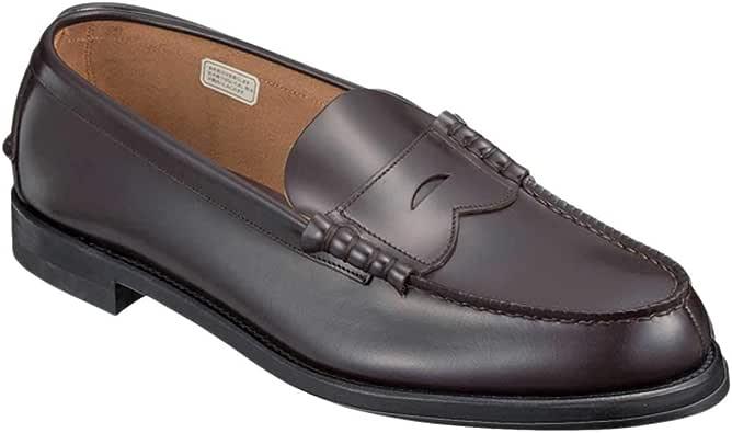 [リーガル] メンズ 靴 ローファー 本革 ビジネスシューズ 2E 2177 ダークブラウン 23.0cm