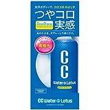 PROSTAFF(プロスタッフ) コーティング剤 CCウォーターロータス300 S106