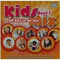 Kids Mix: 40 Hits 5