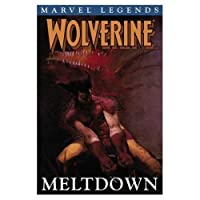 Wolverine Legends 2: Meltdown