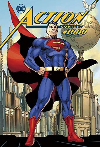 アクションコミックス #1000の詳細を見る