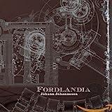 Fordlandia [輸入盤CD](CAD2812CD)