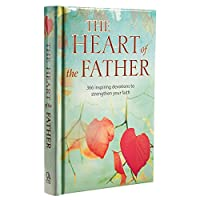 The Heart of the Father - 366 Devotions