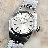 ロレックス オイスターパーペチュアル アンティーク 時計 レディース 1966年 自動巻き [並行輸入品]