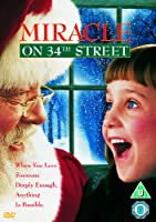 Miracle on 34th Street [DVD] [Import]