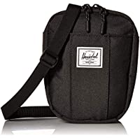 Herschel Supply Co. Cruz, Black (black) - 10510-00001-OS