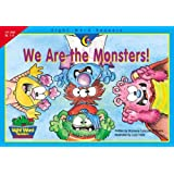 We Are The Monsters! (Sight Word Readers)
