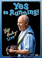 Yes to Running: Bill Harley Live / [DVD] [Import]
