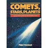 Comets, Stars, Planets: Halley's Comet/#07607