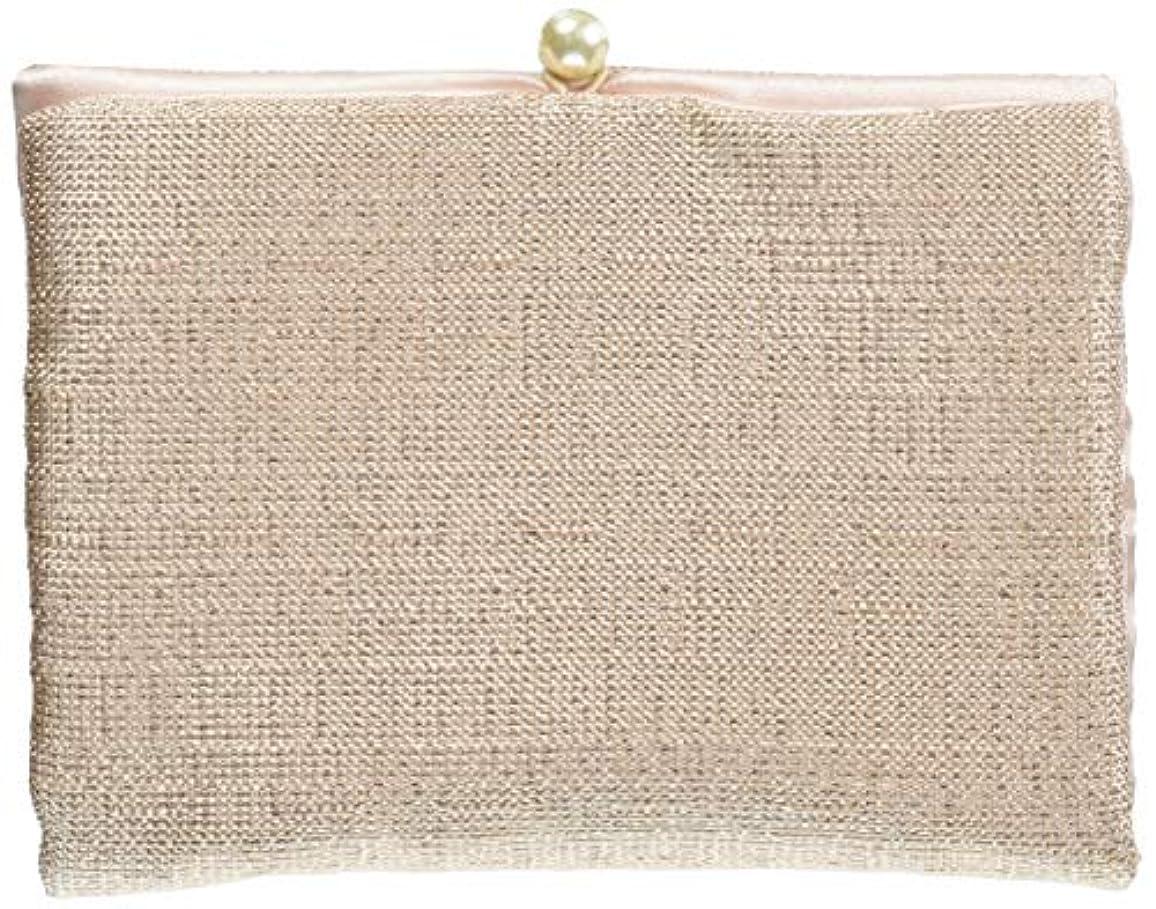 抵抗マージ責任者LALUICE(ラルイス) ジュエリー収納 ピンク サイズ:9×12cm
