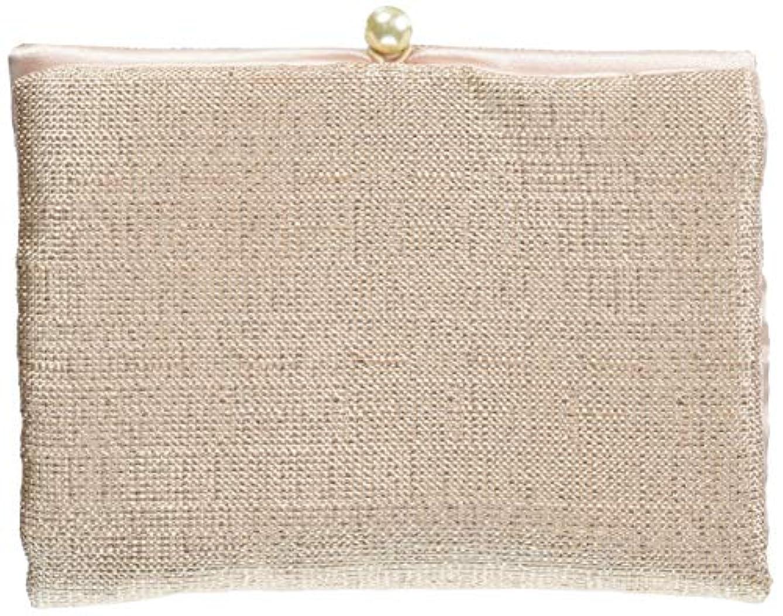 習慣グローバルチームLALUICE(ラルイス) ジュエリー収納 ピンク サイズ:9×12cm