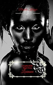 Louanne: a Sophia Bellé spin off (the Sophia Bellé series Book 4) by [Krieger, Daniela]