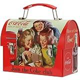 コカ・コーラ ワークマンズキャリー Join the Coke club(パーソン2)