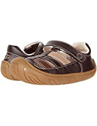 [UGG(アグ)] キッズサンダル?靴 Santore (Toddler) Stout 8 Toddler (15cm) M